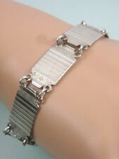 No Stone Silver Vintage Fine Jewellery (1950s)