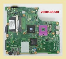 V000138330 Intel GL40 Motherboard for Toshiba Satellite L300 L305 Laptop, A