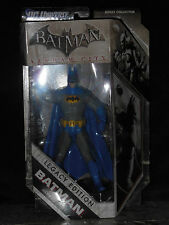 Batman Arkham City Batsuit Dc Universe Legacy Edition
