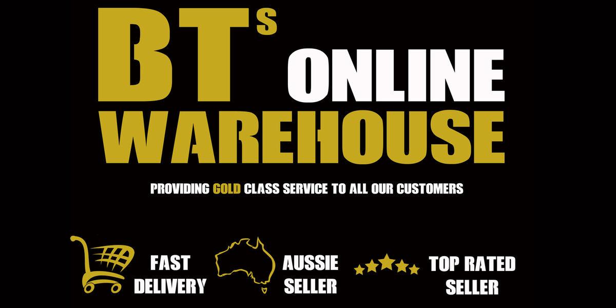 BT's Online Warehouse