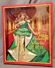 2011 Holiday Barbie!! New In Box - NEVER OPENED!!!