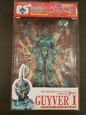 Max factory guyver 1 image head plus BFC bio fighter collection figma figure