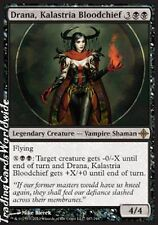 Naturalistiche, KALASTRIA Bloodchief // FOIL // NM // Rise of the Eldrazi // Deut. // MTG