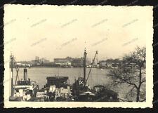 Foto-Amsterdam-Niederlande-Besetzung-2.WK-Hafenanlagen-1940-3