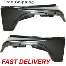 Right J5455072 CROWN CJ Front Fender Flare