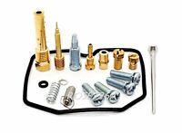 Carburetor Repair Rebuild Kits For Kawasaki KLX250S
