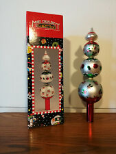 Mary Engelbreit Christmas Collection Treetop