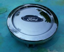 OEM FACTORY 03 04 0506 Ford Expedition Hub Wheel Center Cap CHROME 4L14-1A096-DB