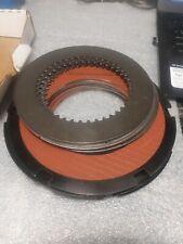 Alto Products Rivera Pro Clutch Plate Kit 320750D 1131-0505