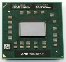 CPU AMD TURION II N530 TMN530DCR23GM 2x2,5GHz