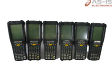 *As-Is* Mixed Lot Of 6 Symbol Mc9090 Barcode Scanner Unlabeled (H42)