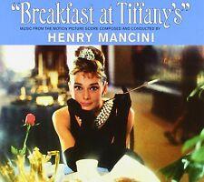 Henry Mancini: Breakfast At Tiffany's - Original Soundtrack