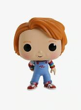 Funko Pop Movies Childs Play 2 Good Guy Chucky Hot Topic Exclusive ***In Hand***