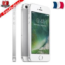 64Go Argenté iPhone SE Apple A1662 TéléPhone Portable 4G LTE Débloqué Smarphone