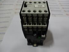 SIEMENS, 3TH4382-0B,CONTROL RELAY,W/ 10 CONTACTS, 8S+20/8NO+2NC.