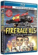 Fireball XL5 - Un Día En Life Of Espacio General Blu-Ray Nuevo (7957008