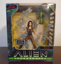Alien Resurrection Signature Series Ripley 6 Inch Action Figure 1997 NIB New
