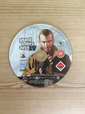 Grand Theft Auto IV (GTA 4) for PS3 *Disc Only*