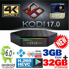 Unbranded HDMI Android Internet TV & Media Streamers