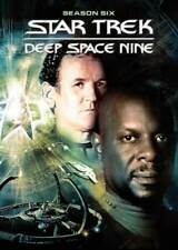 STAR TREK: DEEP SPACE NINE - THE COMPLETE SIXTH SEASON NEW DVD