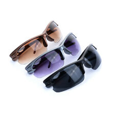 Men Cycling Driving Sunglasses Riding Goggles Glasses Outdoor Sport Polarized