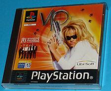 VIP - Sony Playstation - PS1 PSX - PAL
