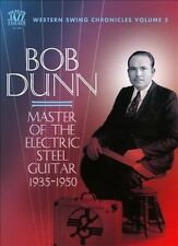 Master Of The Electric Steel Guitar 1935-–1950 (Western Swing Chronicles, Vol. 5