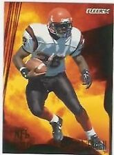 Fleer Rookie Indianapolis Colts Football Trading Cards