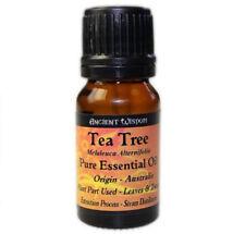 Aceite Esencial de ARBOL DEL TE 100% puro 10 ml  Tea Tree Oil Antiseptico Masaje