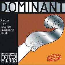 Thomastik dominant violonchelo frase 4/4 - 147-fondos