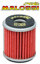 Filtre a huile MALOSSI YAMAHA X-Max 125 XMax YZF-R XCity NEUF oil filter 0313826