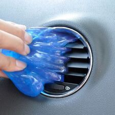 Magic Glue Clean Tool Dashboard Dust Cleaner Interior Air Outlet Vent Keyboard f