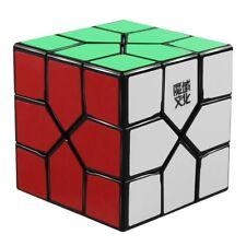 Moyu Redi Magic cube Black Irregular Shape Black Body Speed 3D Puzzle Toys