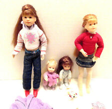 ONLY HEARTS DOLLS PET CLOTHES LIL KIDS