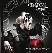 Chemical sweet Kid the speed of time CD 2015
