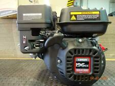 Benzin Motor Loncin G200F LC 5,5 PS