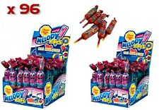 BULK Lollies 24 X Chupa Chups Melody Pop Whistle Party Favours Candy Buffet