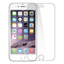 Displayschutzfolie ECHTGLAS Panzerglas 9H 2,5D Tempered Glass für iPhone6/ 6s