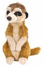 Meerkat Plush Stuffed SoftToy 30cm/12in Cuddlekins by Wild Republic