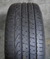 Pirelli P Zero 265 / 40 ZR21 105Y Max Performance Summer Tire