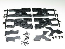 TLR04008 TEAM LOSI 8IGHT-XE BUGGY FRONT AND REAR A-ARMS