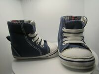 Wee Tots Infant Boy Boots Size 2