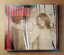 Dido - Life for Rent (CD, 2003)