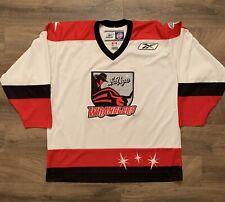 Las Vegas Wranglers ECHL Reebok Hockey Jersey Size XL