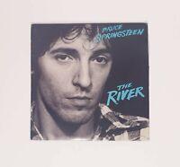 "Bruce Springsteen The River - LP 12"" Vinyl Record - 2 x Vinyl Set Remastered"