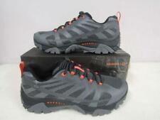 Merrell J06111 Moab Edge 2 Waterproof Sneaker Shoes, Monument, SIZE 10.5