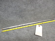 "1957-58 Mercury Turnpike Cruiser 4dr LH Rear Door Lower Trim Straight 22"" 24267"