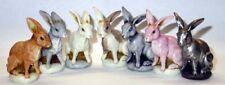 Harmony Kingdom art Neil Eyre Designs Wildlife Easter bunny rabbit hare upick1