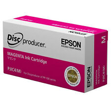 Epson Discproducer PP-100 / PP-50 MAGENTA Ink Cartridge (C13S020450)