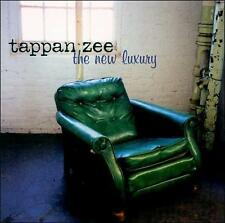 New Luxury by Tappan Zee (CD, May-1999, Wormco)